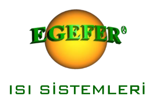 EgeFer Isı Sistemleri